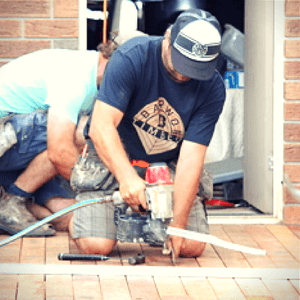 Timber Deck Services in Ocean Grove