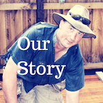 About Chris Cowley Builders our story