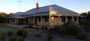 wallington period home