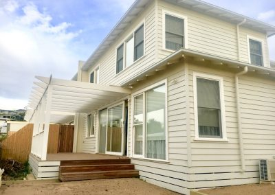 New townhouse ocean grove