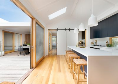Queenscliff - Rayleigh St Project